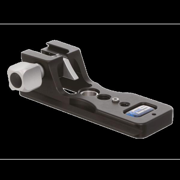 Kirk LP-70 für Nikon Z 70–200 mm f/2.8 VR S