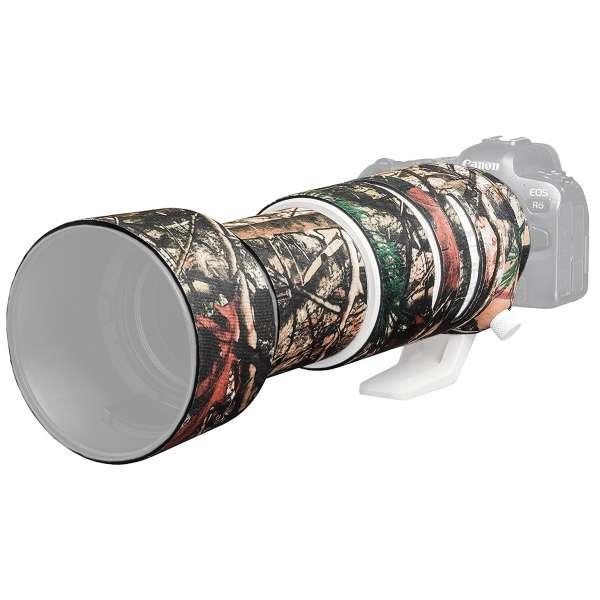 Easycover Objektivschutz Lens Oak für Canon RF 100-500mm F4.5-7.1L IS USM