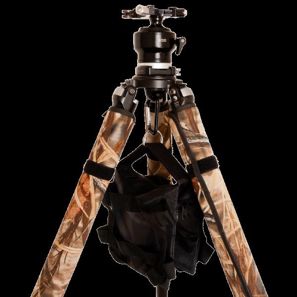 Quenox FMSB-002 Sandsack-Bündel als Ausgleichs- und Stabilisierungsgewicht