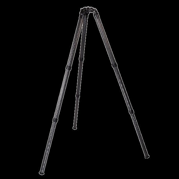ProMediaGear TR423 PMG Pro Stix 3-Beinsegmente pro Bein, maximal 1,47 m hoch, Karbonstativ