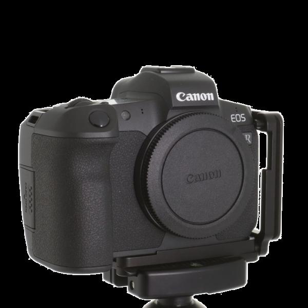 Kirk Kamera-L-Winkel BL-R für Canon EOS R