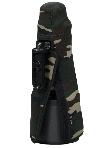 LensCoat™ TravelCoat™ für Nikon 200-400 mm f/4 VR / VR II