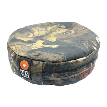 MR JAN GEAR Bohnensack LITTLE DRUM (mit Velcro-Boden)