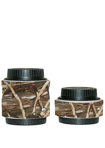 LensCoat™ für Canon Extender Set