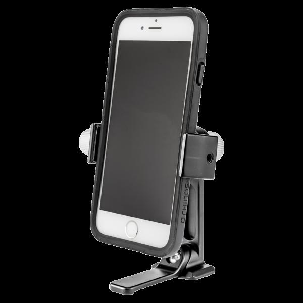 Really Right Stuff MPhoneClampBasicStand: Smartphoneständer + Basic Smartphoneklemme