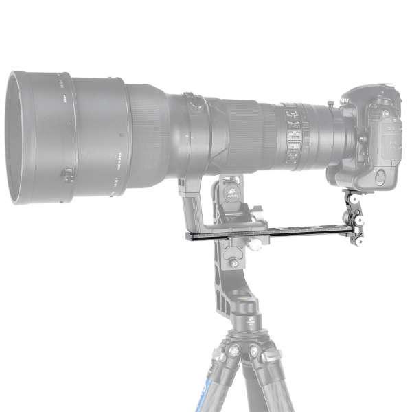Leofoto VR-250 Objektivstütze