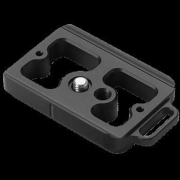 Kirk Schnellwechsel-Kameraplatte PZ-141 für Nikon D7000
