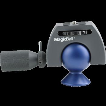 """Novoflex Kugelkopf MagicBall® 50, der """"Universelle"""""""