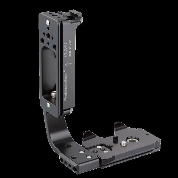 ProMediaGear PLCBGE22 L-Winkel für die Canon EOS-R mit Batteriegriff BG-E22