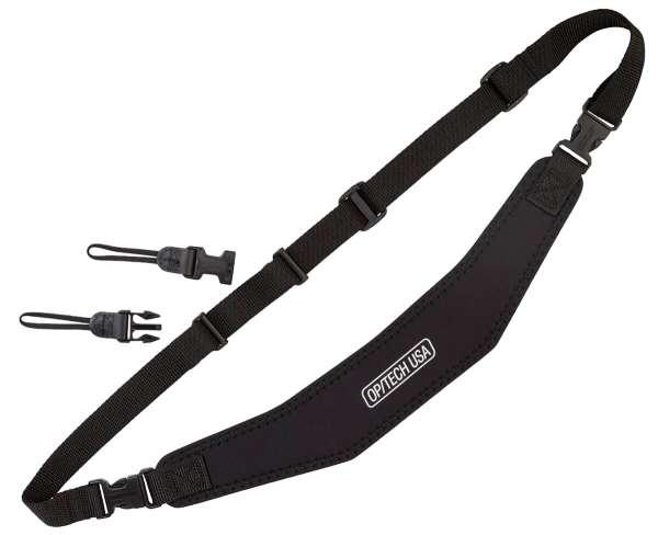 Op/Tech Universal-Tragegurt Utility Strap™ - Sling and Utility Strap™ - Sling XL Quick Adjust