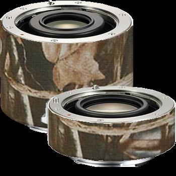 LensCoat™ Extender Set für Sony 1,4x und 2x Telekonverter