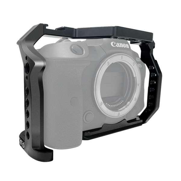 Leofoto EOS-R5 CAGE - Kamera Cage für Canon EOS R5 & R6
