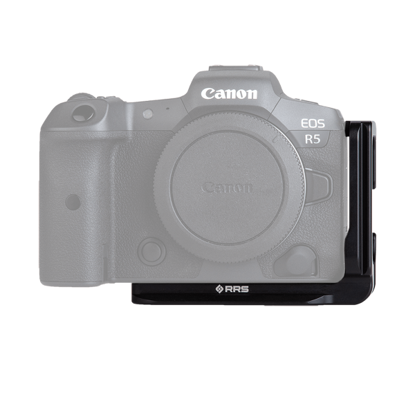 Really Right Stuff Canon EOS R5-R6-L L- Winkel für Canon EOS R5 & R6