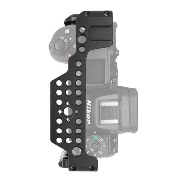 Leofoto CAGE-Z6-Z7 - Kamera Cage für Nikon Z6 & Z7