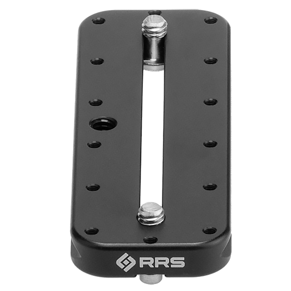 Really Right Stuff MPR-113 113 mm Mehrzweck Schnellwechselplatte