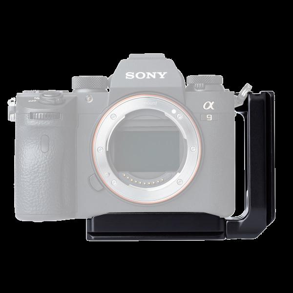 ProMediaGear PLSA9 Modularer L-Winkel für Sony Alpha 9