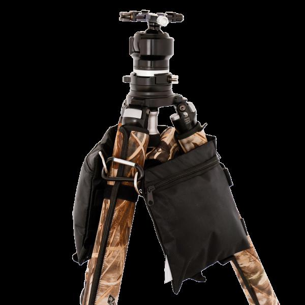 Quenox FMSB-001 Sandsack-Bündel als Ausgleichs- und Stabilisierungsgewicht
