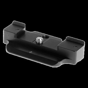 Really Right Stuff BNEX5N: Schnellwechselplatte für Sony Alpha NEX-5N