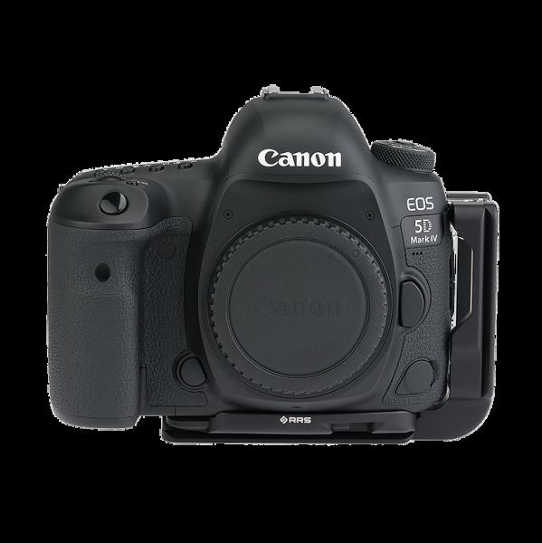 Really Right Stuff B5DMkIV1-L1: L-Komponente für B5DMkIV für Canon EOS 5D Mark IV
