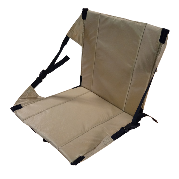 DTBDoutdoor Zitterik Sitzkissen (Stuhl-Polster)