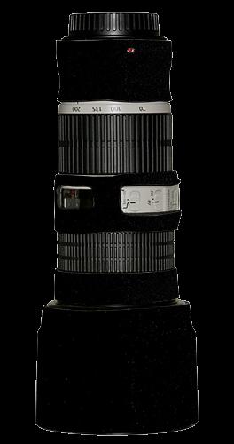 LensCoat™ für Canon 70-200 4 L IS USM