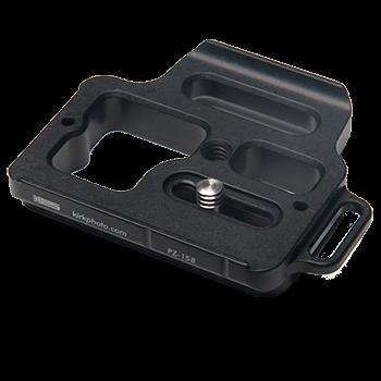 Kirk Schnellwechsel-Kameraplatte PZ-158 für Nikon Df