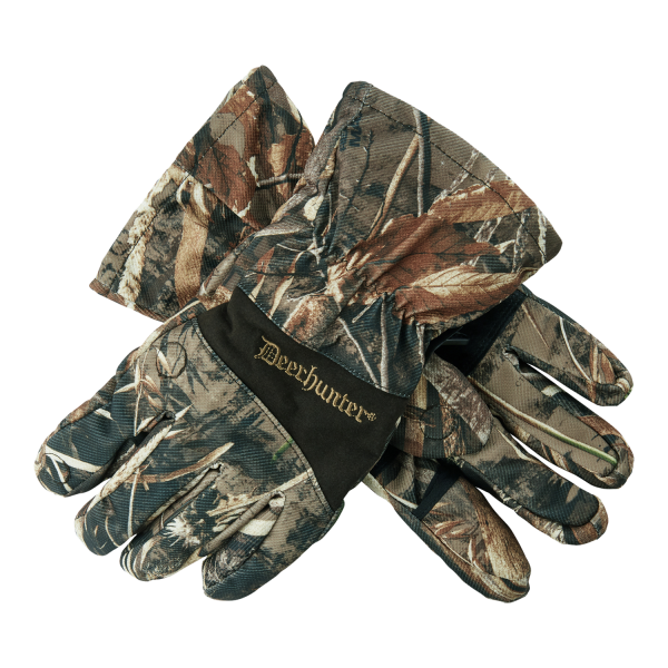 Deerhunter 8819 Muflon Winter-Handschuhe Realtree Max5
