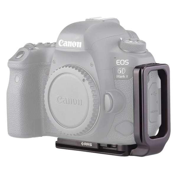 Really Right Stuff B6DMkII-L L-Winkel für Canon EOS 6D Mark II