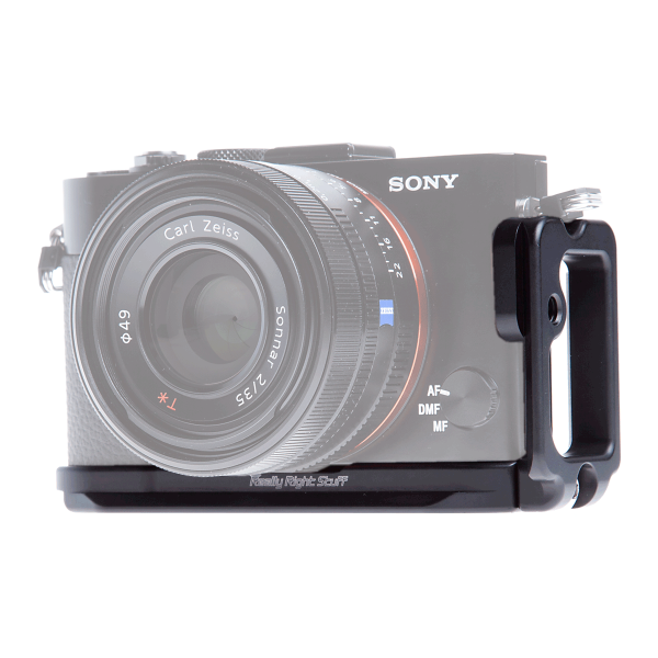 Really Right Stuff BRX1-L Set Modularer L-Winkel für Sony DSC RX1