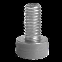 Sicherheits Stop Innensechskant-Schraube M3-0.5 x 6 für Schnellwechselplatten von RRS und Wimberley