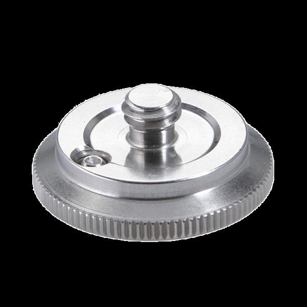 "Novoflex MiniConnect Kupplungsstück 1/4"" Spezial"