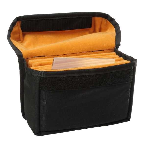 Kinesis F169 Filter-Tasche (für 10 Filter bis 10 x 15 cm)