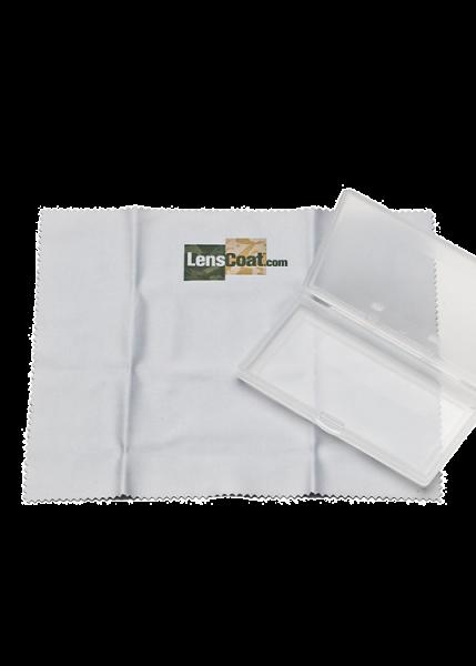 LensCoat™ Micro Fiber Reinigungstuch