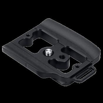 Kirk Schnellwechsel-Kameraplatte PZ-152 für Nikon D600 & D610 mit MB-D14