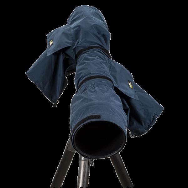 LensCoat™ RainCoat 2 Pro Regenschutz mit 2 Eingriffen