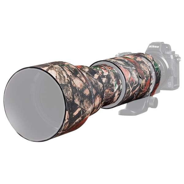 Easycover Objektivschutz Lens Oak für Sigma 150-600mm F5.0-6.3 DG OS HSM Contemporary