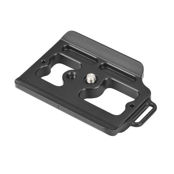 Kirk PZ-145 Schnellwechsel-Kameraplatte für Nikon D4/D5/D6