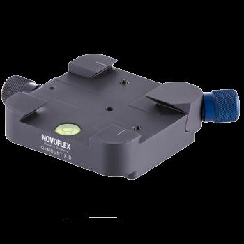Novoflex Q=MOUNT XD Doppel-Schnellkupplung