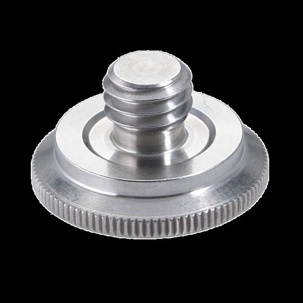 """Novoflex MiniConnect Kupplungsstück 3/8"""" LANG"""