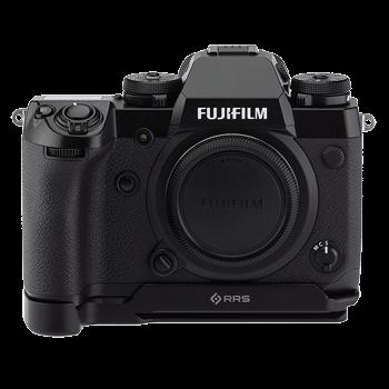 Really Right Stuff BXH1- Kameraplatte für Fuji X-H1