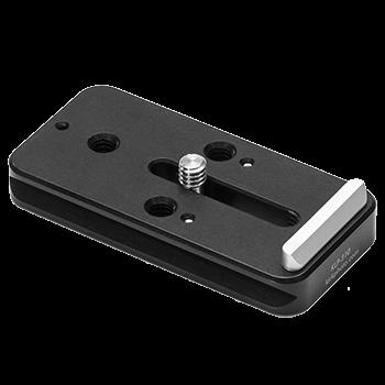Kirk Schnellwechselplatte KLP-310
