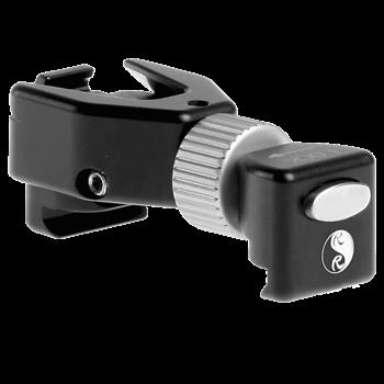 Really Right Stuff FA-QRM - Blitz Schnellwechsel-Kupplung mit unterseitiger 38 mm Schwalbenschwanz-K