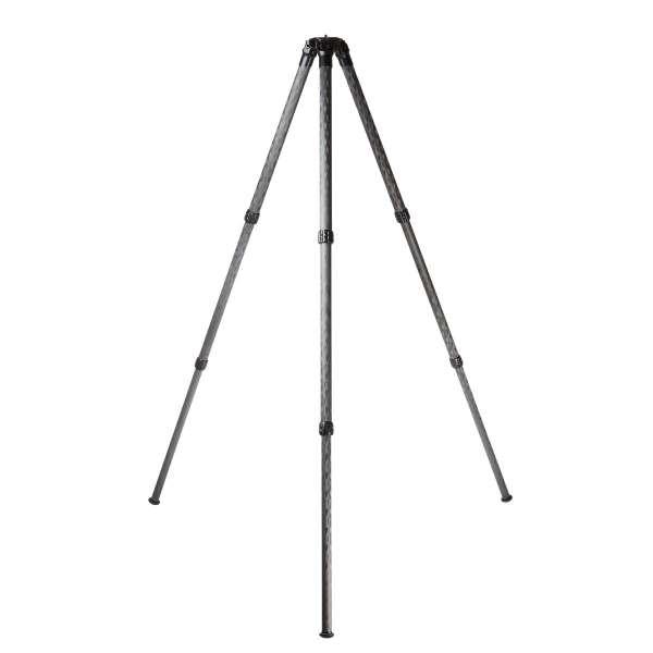 ProMediaGear TR343L PMG Pro Stix 3-Beinsegmente pro Bein, maximal 1,50 m hoch, Karbonstativ