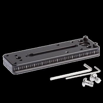 ProMediaGear PX4 Universal-Schnellwechselplatte 114 mm