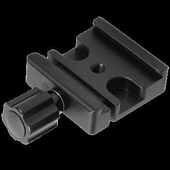 """Jobu Design QRR-125 Schnellwechselklemme, 2"""""""
