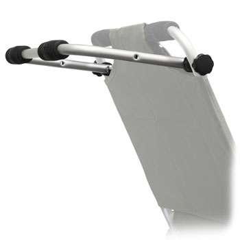 Eckla Zusatzbügel für Schwerpunktverlagerung für ECKLA Beach Rolly