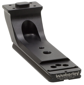 Wimberley Ersatz-Objektivfuß AP-554 für Nikon-Teleobjektive