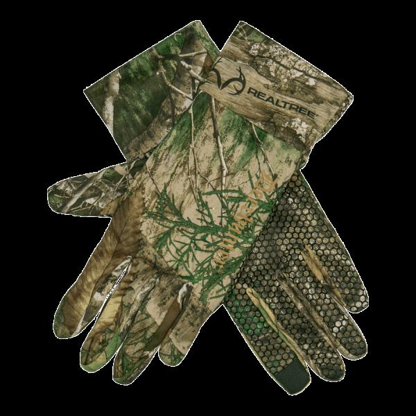 Deerhunter 8855 Approach Handschuhe mit Silikongrip