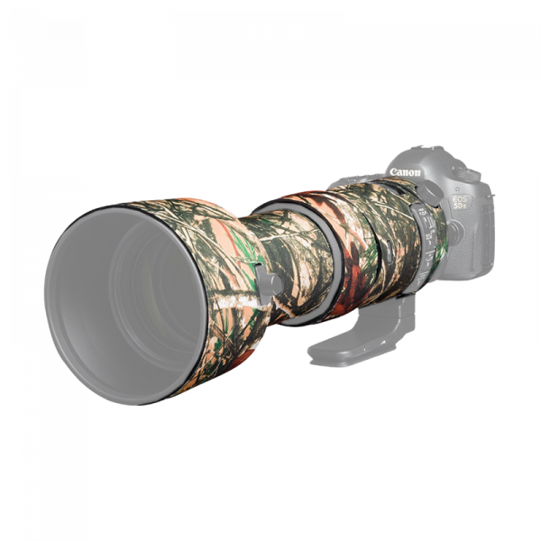 Easycover Objektivschutz Lens Oak für Sigma 60-600mm F4.5-6.3 DG OS HSM