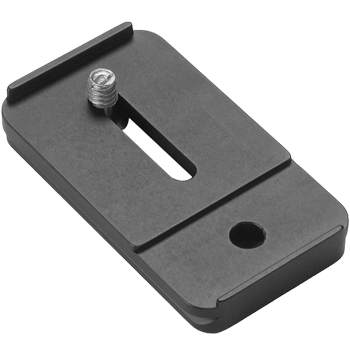 Kirk LP-5 Schnellwechselplatte